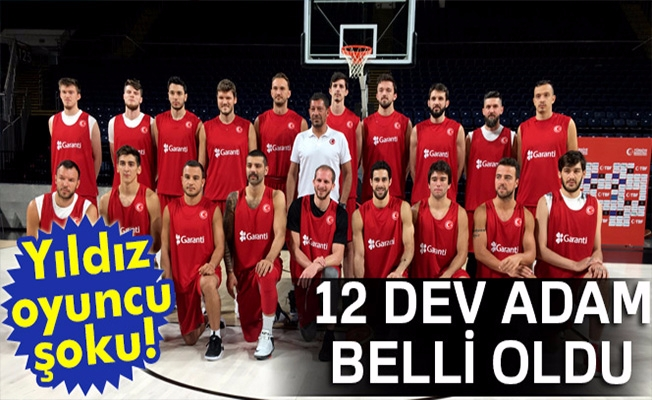 12 dev adam belli oldu